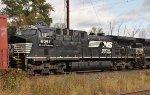 NS 4061 on 14G